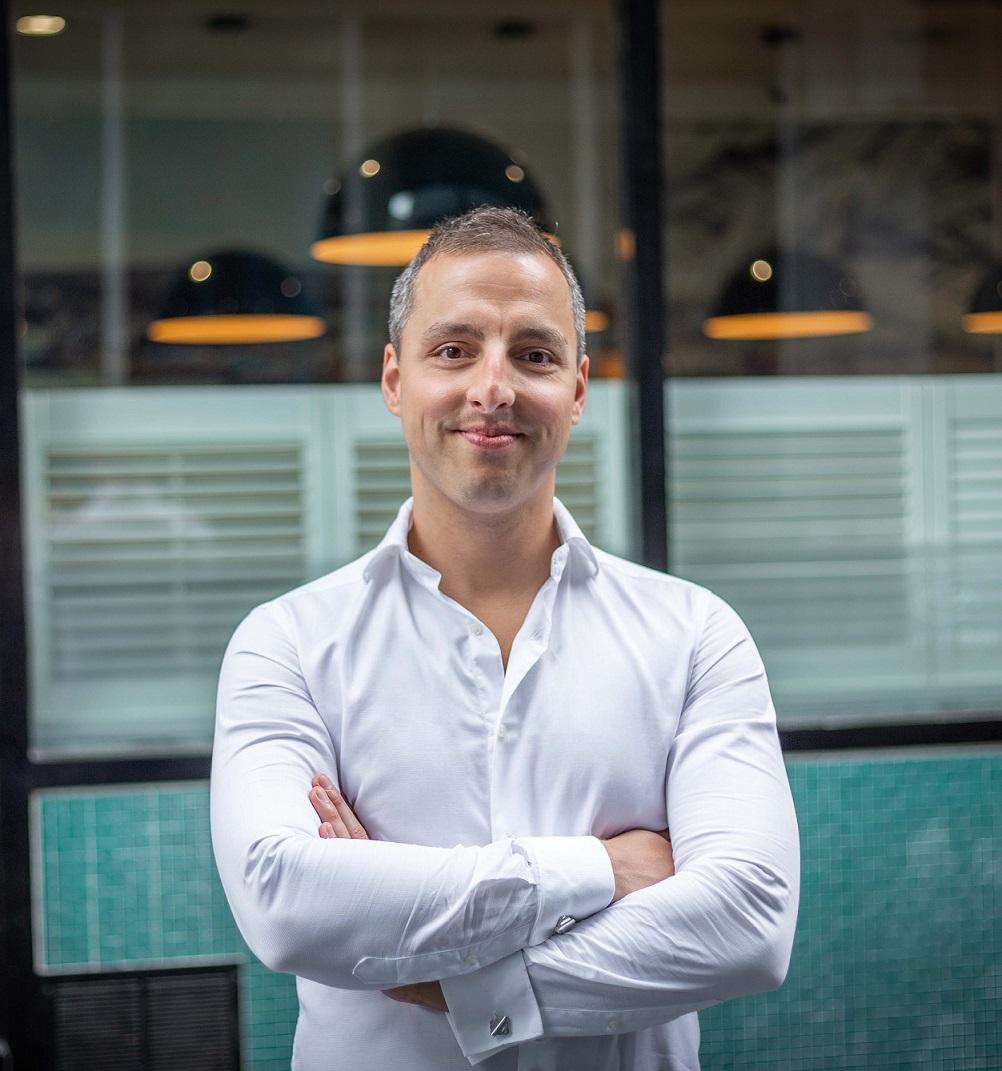 Christian Yordanov profile picture
