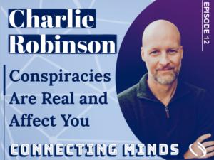 Charlie Robinson